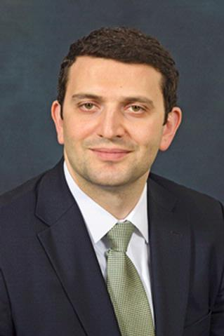 Ilya Voloshin, MD