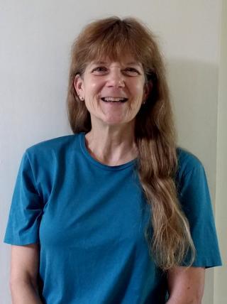 Gail Johnson, PhD