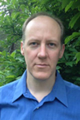 Seth Perry, PhD