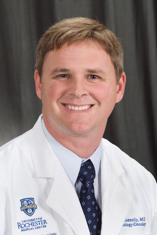 Gregory Connolly, MD