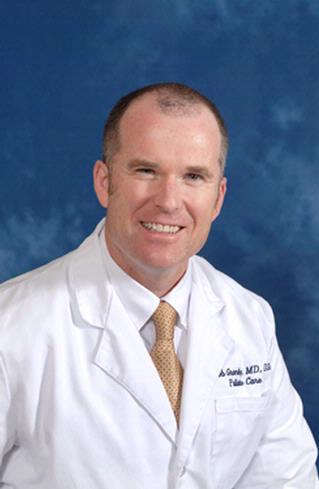 Robert Gramling, MD, DSc