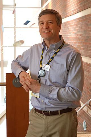 Thomas Mariani, PhD
