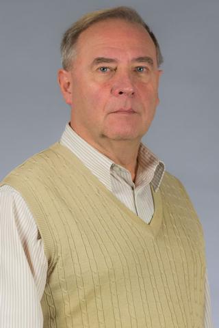 Richard Phipps, PhD