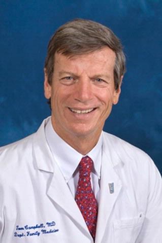 Thomas Campbell, MD