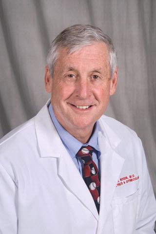 James Woods, MD
