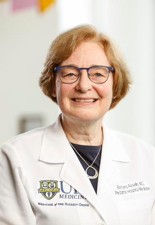 Barbara Asselin, MD