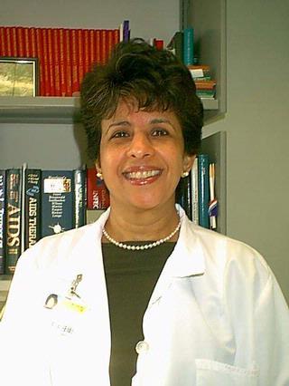 Amneris Luque, MD