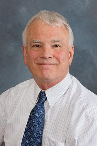 Michael Keefer, MD