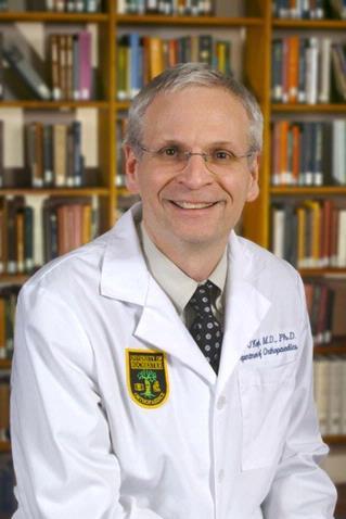 Regis O'Keefe, MD, PhD