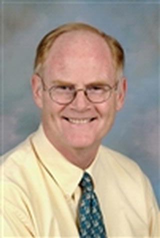 Kenneth McConnochie, MD, MPH