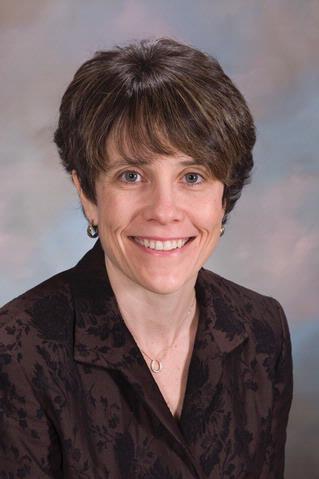 Irene Richard, MD