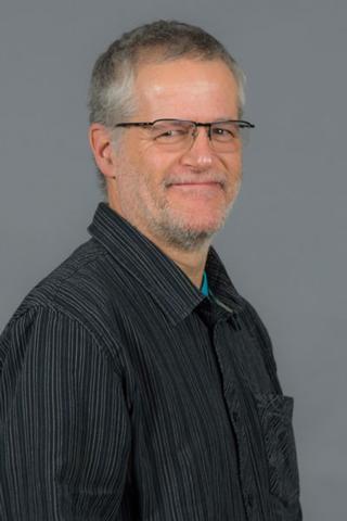 Jacques Robert, PhD