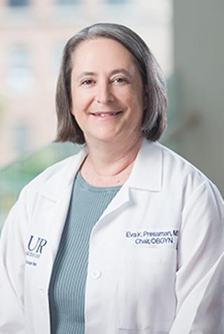 Eva Pressman, MD