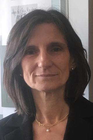 Isabel Fernandez, MD, PhD, MPH