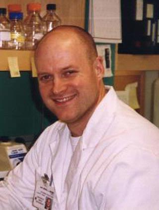 Michael Zuscik, PhD