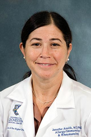 Jennifer Anolik, MD, PhD