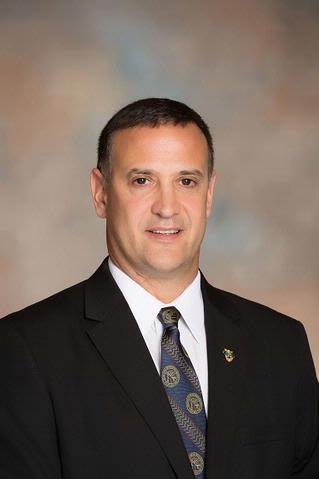 Robert Molinari, MD