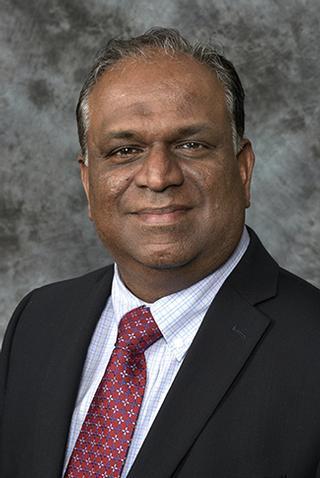 Allen Anandarajah, MBBS