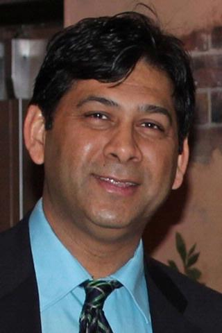 Irfanur Rahman, PhD