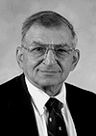 James Adams, MD