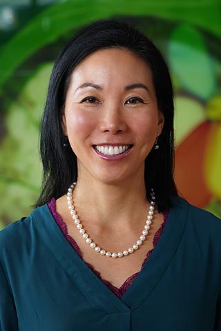 Sandra Jee, MD, MPH