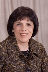 Photo of Dr. Janine Shapiro