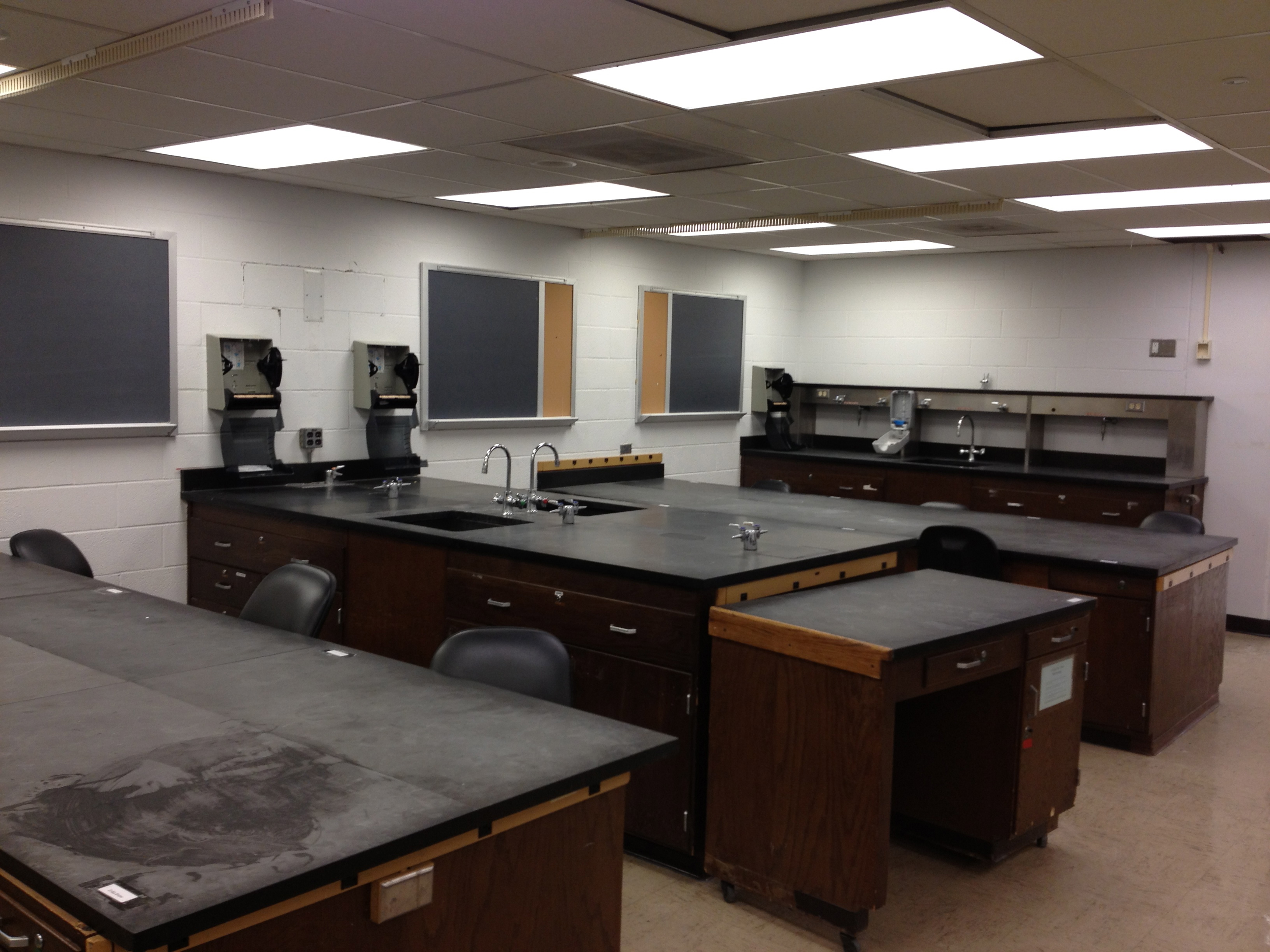 Learning Lab 1 - Before