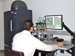 Equipment Small Animal Multispectral Imaging Facility