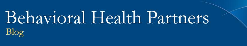 BHP Blog - Behavioral Health Partners (BHP) - University of