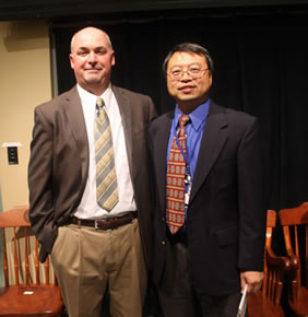 Robert Strawderman and Hulin Wu