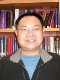 Changyong Feng, PhD