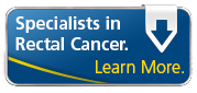 Specialists in Rectal Cancer