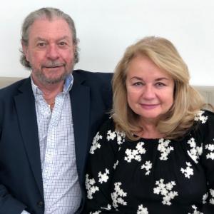 Ed and Linda Baird