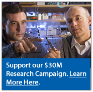 Wilmot Cancer Institute $30m Research Campaign