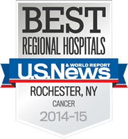 Best Regional Hospitals U.S. News Report for Cancer