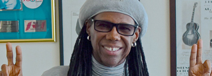 Nile Rodgers photo