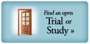 Find an open Trial or Study