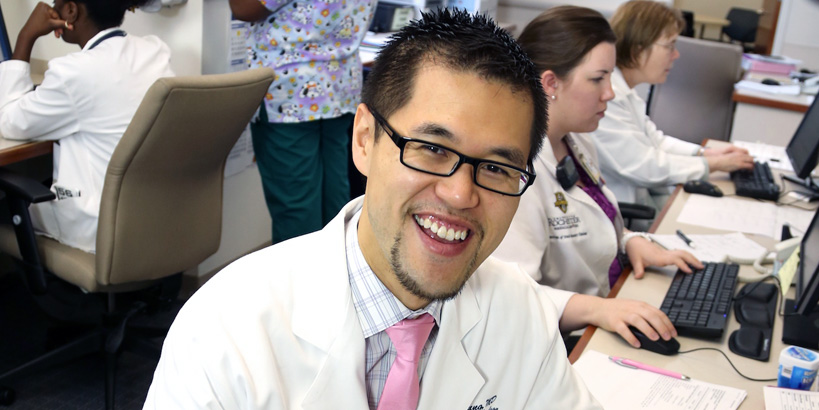 Dr. Fung