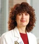 Michelle Shayne, medical oncologist