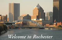 An introduction to the city of Rochester