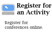 Register for an Activity