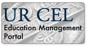 MyCME - Manage your CME online with the UR CEL Education Management Portal