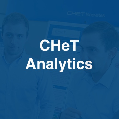 CHeT Analytics