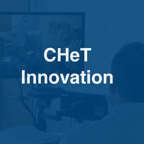 CHeT Innovation