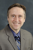 Photo of Brett Robbins, M.D.