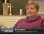 TWC NEWS Transgender Support