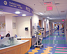Pediatric Intensive Care Unit - PICU