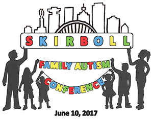Skirboll Family Autism Conference, June 10, 2017