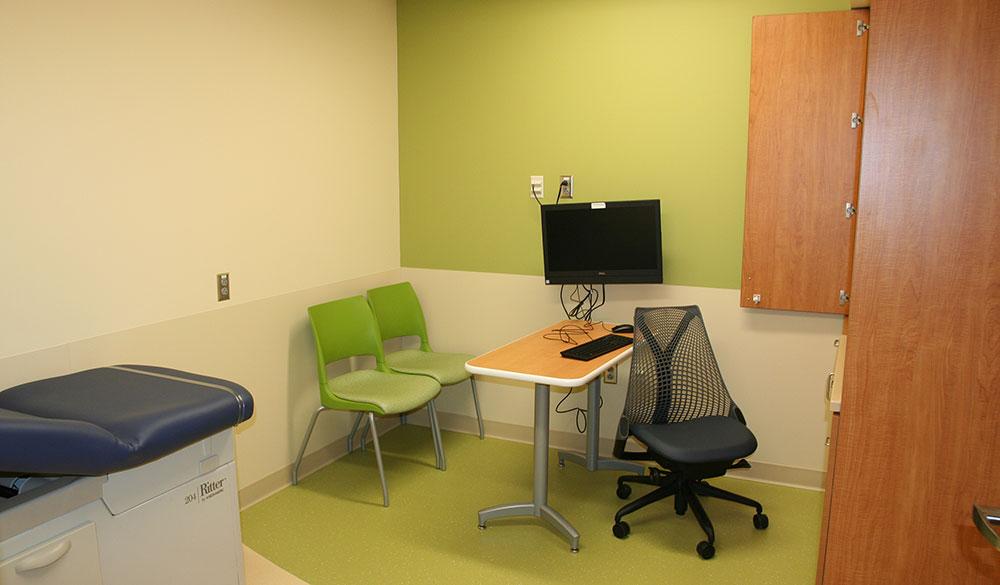 clinical services locations - developmental and behavioral pediatrics