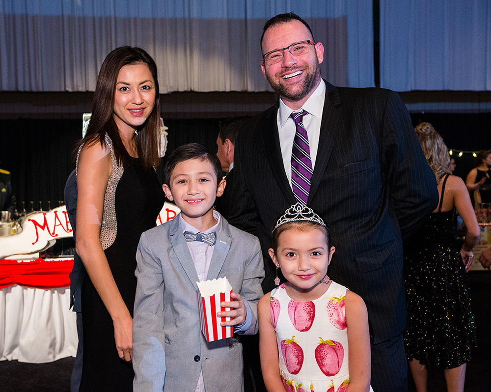 2018 Children's Hospital Gala - Little miracles!